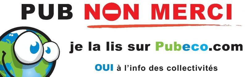 stop pub voite aux lettres
