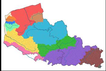 bassins-versants 2017 dans Eau